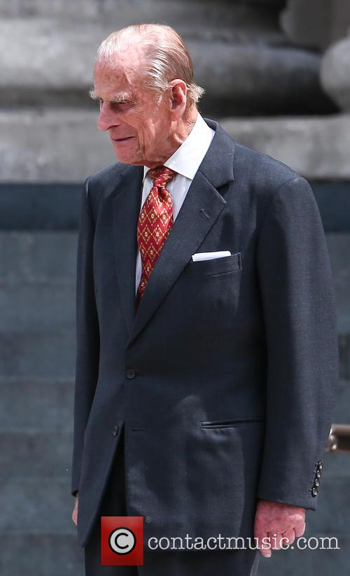 Prince Phillip and Duke Of Edinburgh