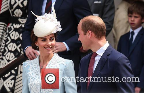 Catherine Duchess Of Cambridge, Kate Middleton, Prince William and Duke Of Cambridge 5