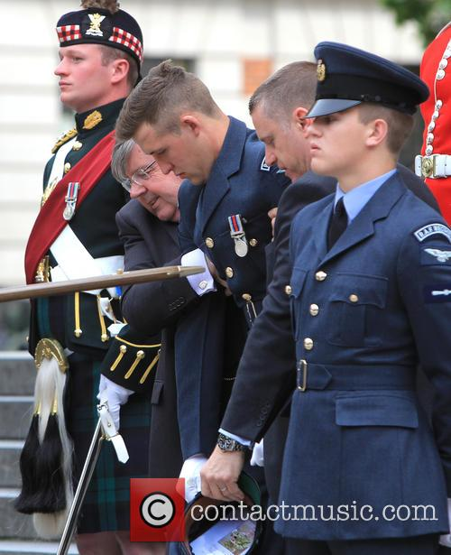 Royal Air Force Cadet and Atmosphere 2
