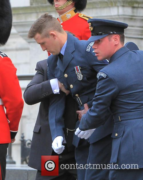 Royal Air Force Cadet and Atmosphere 5