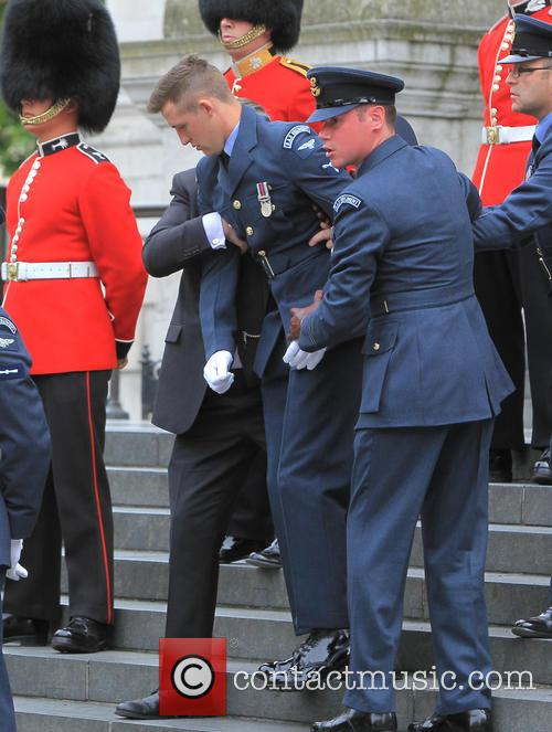 Royal Air Force Cadet and Atmosphere 6