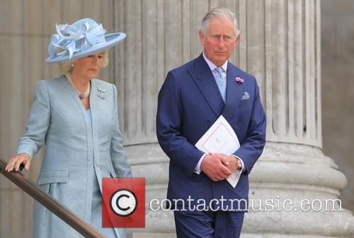 Camilla, Duchess Of Cornwall, Prince Charles and Prince Of Wales 3