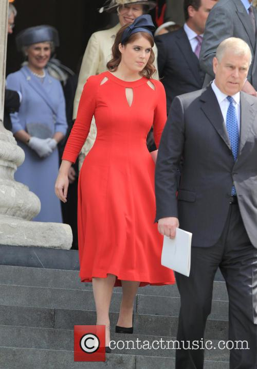 Princess Eugenie Of York 7