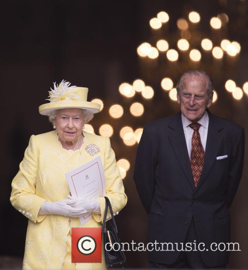 Queen Elizabeth Ii and Duke Of Edinburgh 6