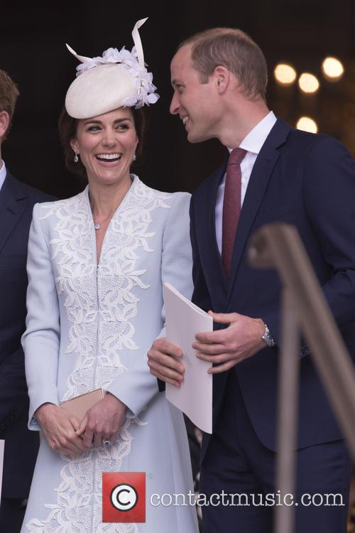 Catherine, Duchess Of Cambridge, Prince William and Duke Of Cambridge 6