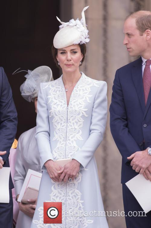 Catherine and Duchess Of Cambridge 11