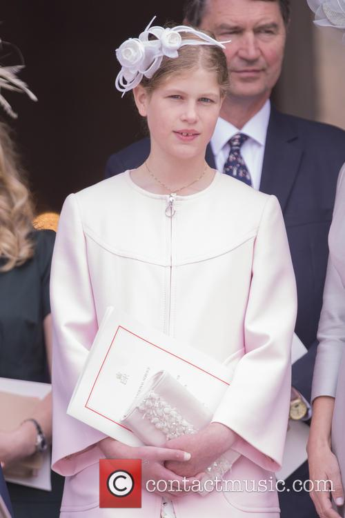 Lady Louise Windsor 2