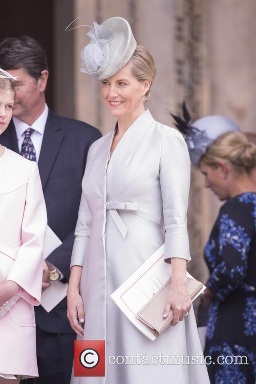 Sophie and Countess Of Wessex 2