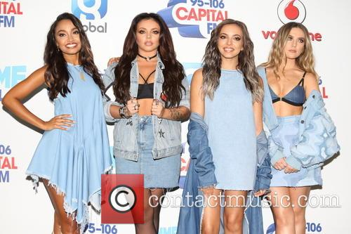 Little Mix 4