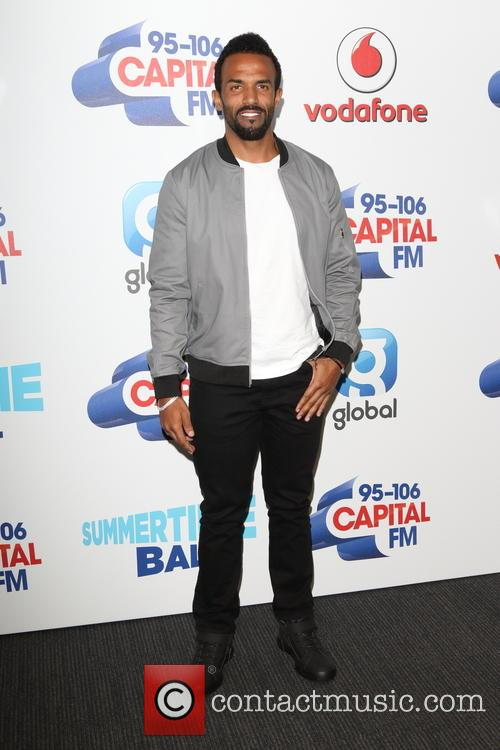 Craig David Announces New Album 'Following My Intuition'