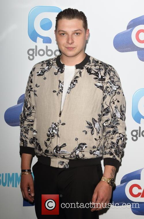John Newman Says Taylor Swift Was 'Brutal' To Calvin Harris After Split