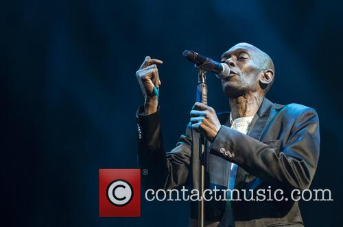 Maxi Jazz and Maxwell Fraser 2