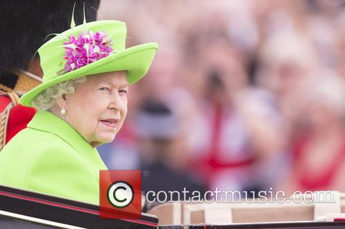 Queen Elizabeth Ii 3