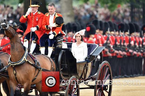The Duchess Of Cambridge 2