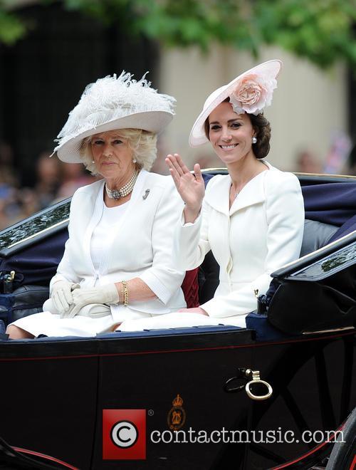 Hrh The Queen and Duke Of Edinburgh 5
