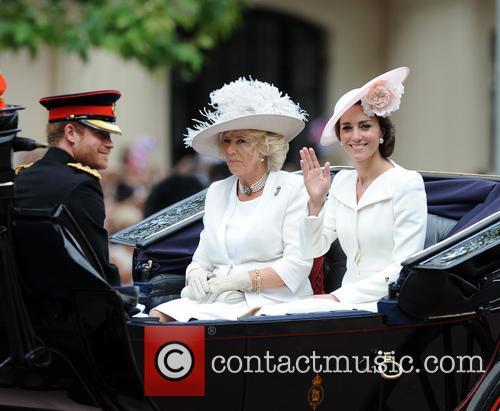 Hrh The Queen and Duke Of Edinburgh 6