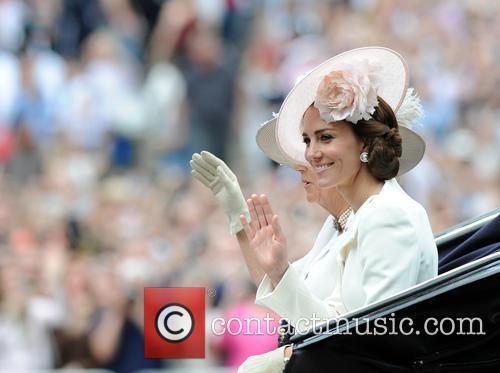 Hrh The Queen and Duke Of Edinburgh 8