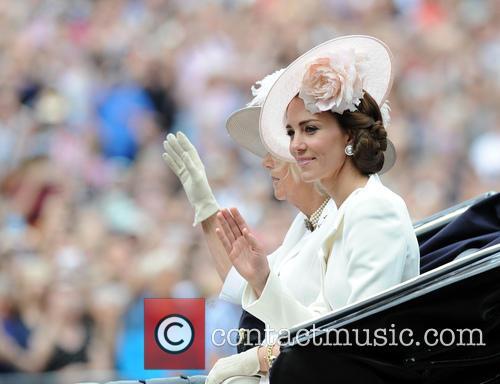 Hrh The Queen and Duke Of Edinburgh 9