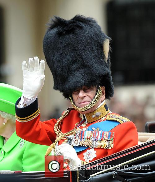 Duke Of Edinburgh 1
