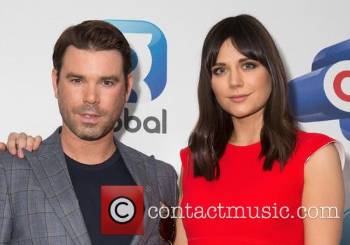 Dave Berry and Lilah Parsons 1