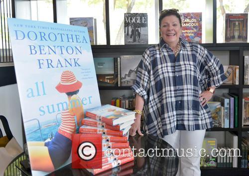 Dorothea Benton Frank 2