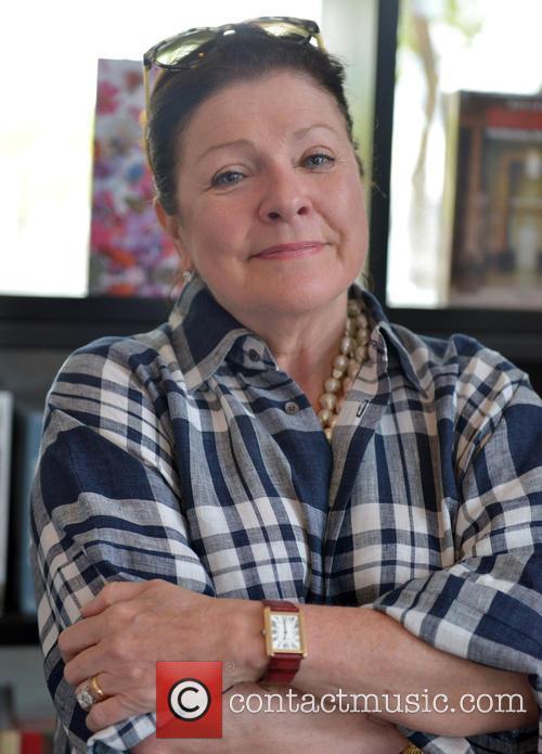 Dorothea Benton Frank 4