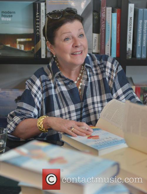 Dorothea Benton Frank 6