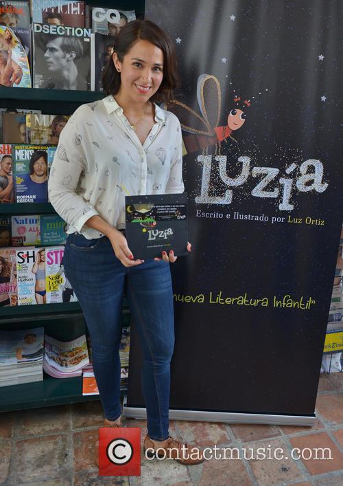 Luz Ortiz 5