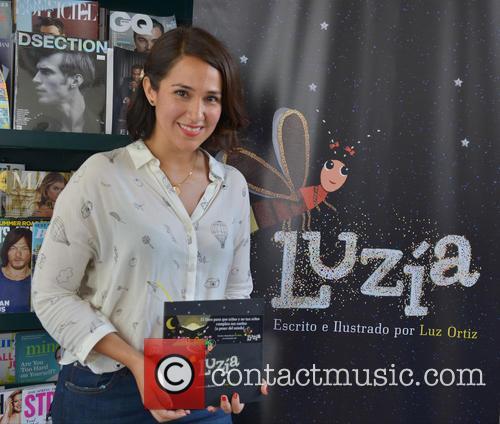 Luz Ortiz 7