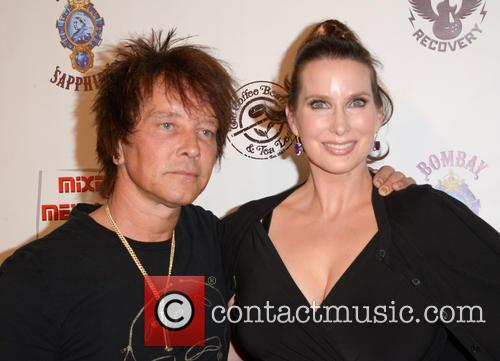 Billy Morrison and Megan Phillips 8