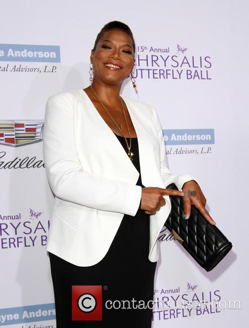 Queen Latifah 4