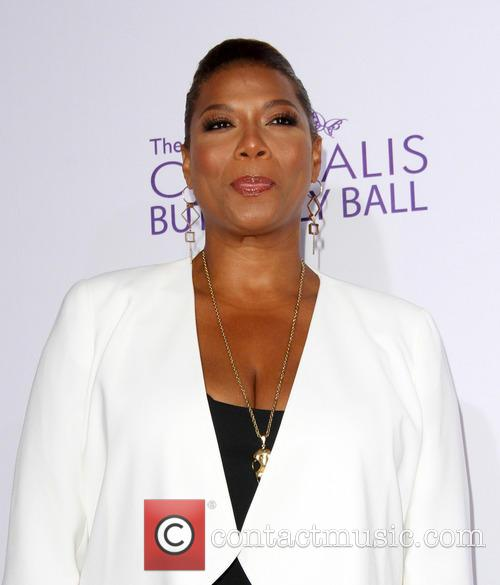 Queen Latifah 7