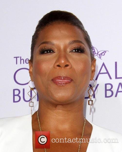 Queen Latifah 8