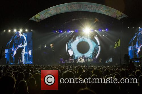Roger Daltrey, Pete Townshend, View and Atmosphere 8