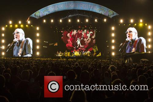 Roger Daltrey, Pete Townshend, View and Atmosphere 9