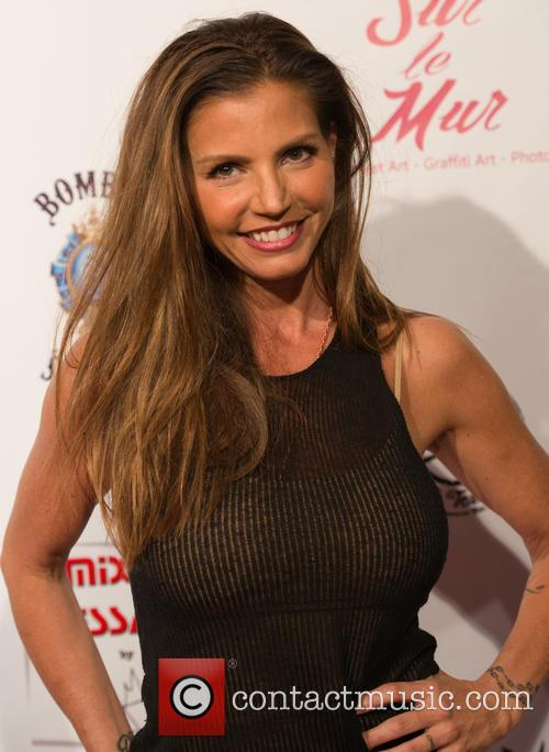 Charisma Carpenter 1