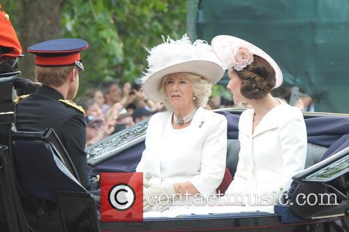 The Queen 5