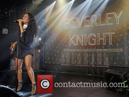 Beverley Knight 7