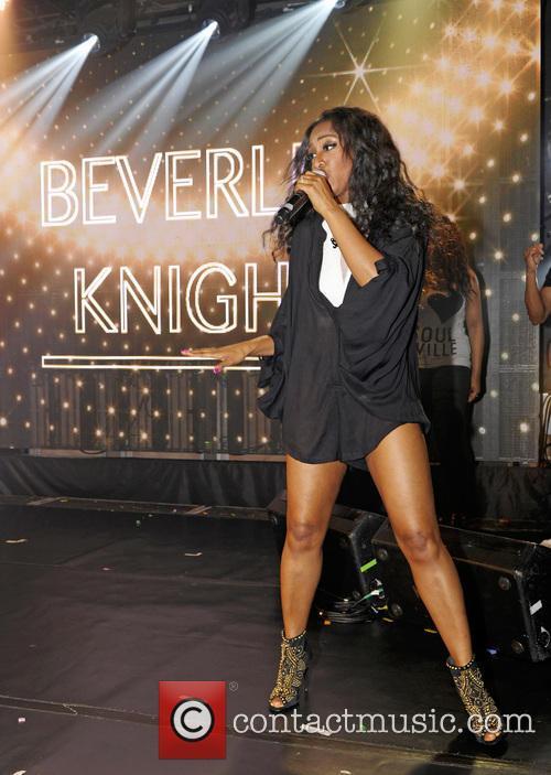 Beverley Knight 10