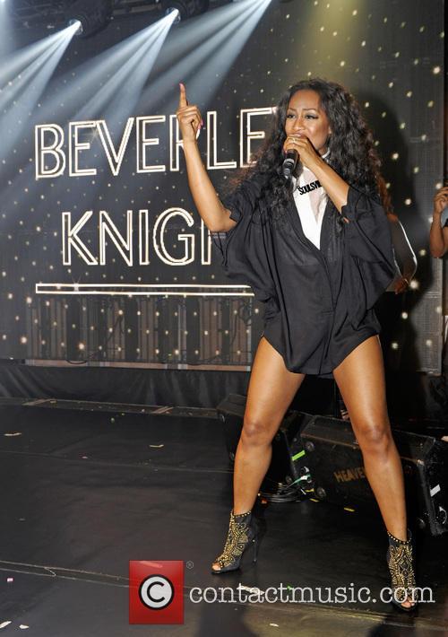 Beverley Knight 11