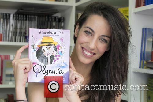 Almudena Cid 4