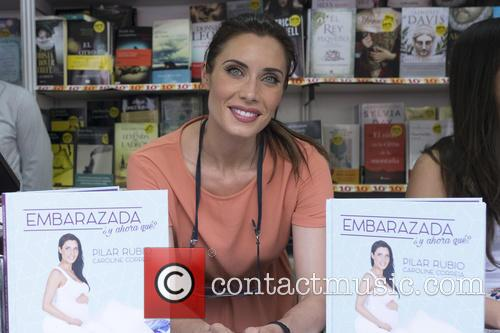 Pilar Rubio 1