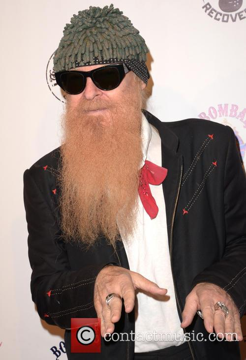 Billy Gibbons 2