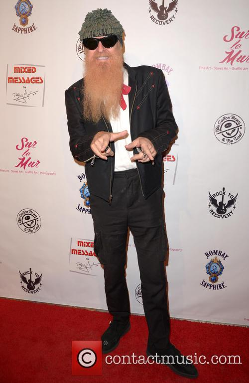Billy Gibbons 3