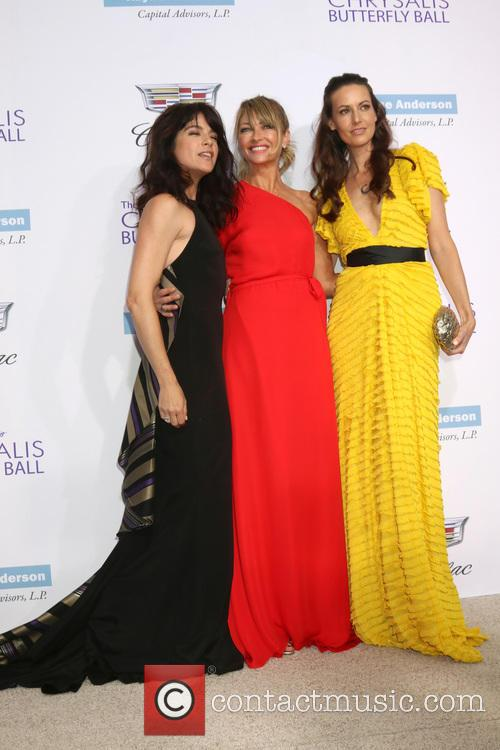 Selma Blair, Rebecca Gayheart and Liz Carey 3