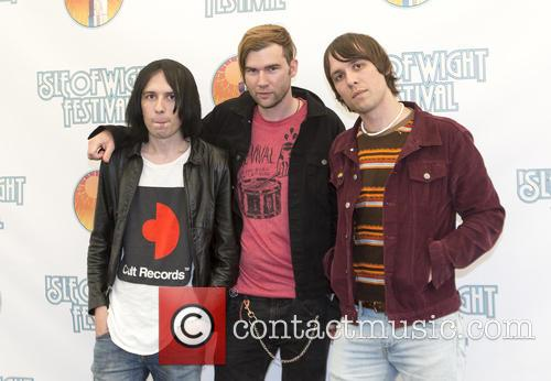 The Cribbs, Gary Jarman, Ryan Jarman and Ross Jarman 1