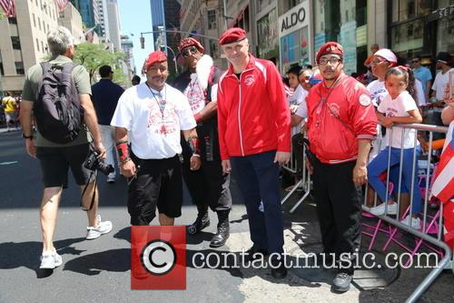 Curtis Sliwa and Guardian Angles