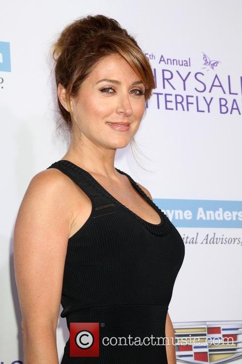 Sasha Alexander 3