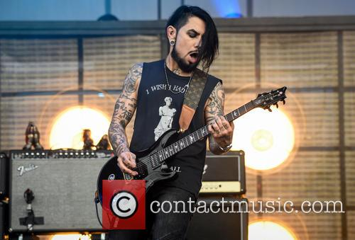 Dave Navarro and Janes Addiction 3