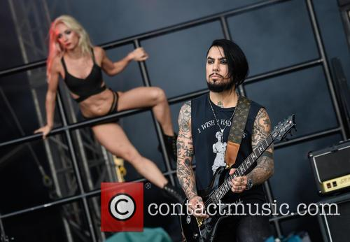 Dave Navarro and Janes Addiction 10